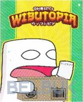 Ghosty's Wibutopia