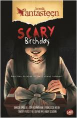 Komik Fantasteen: Scary Birthday