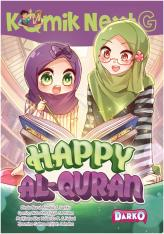 Komik Next G: Happy Al-Quran