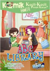 Komik KKPK Next G: ABC Library