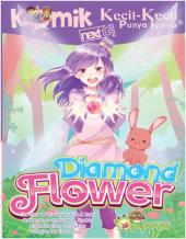 Komik KKPK Next G: Diamond Flower