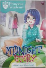 Komik Princess Academy: Midnight Story