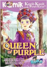Komik KKPK Next G: Queen of Purple