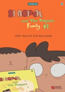 Si Nopal and The Perfect Family #2