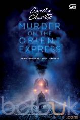 Murder on the Orient Express (Pembunuhan di Orient Express) (Cover Film)