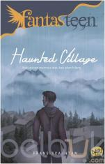 Fantasteen: Haunted Village