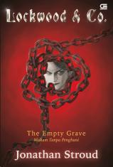 Lockwood & Co #5: The Empty Grave (Makam Tanpa Penghuni)