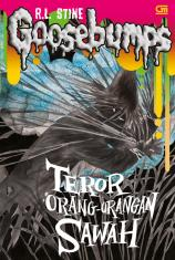 Goosebumps: Teror Orang-Orangan Sawah (The Scarecrow Walks at Midnight)