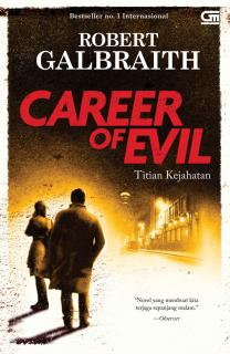 Career of Evil (Titian Kejahatan)