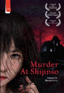 Murder At Shijinso