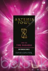 Artemis Fowl #6: And The Time Paradox (Dan Paradoks Waktu)