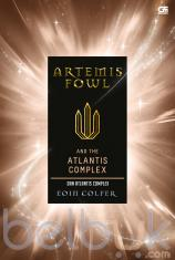 Artemis Fowl: And The Atlantis Complex (Dan Atlantis Complex)