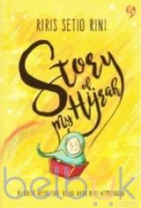 Story of My Hijrah