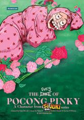 The Diary of Pocong Pinky