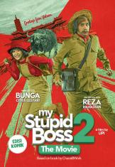 My Stupid Boss 2: The Movie