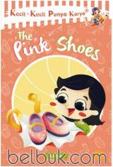 KKPK: The Pink Shoes
