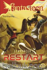 Fantasteen: Fearfacer: Restart