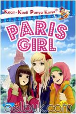 KKPK: Paris Girl