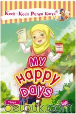 KKPK: My Happy Days