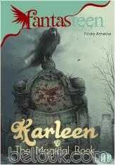 Fantasteen: Karleen and Magical Book