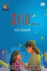 TeenLit: Still...