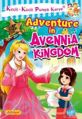 KKPK: Adventure in Avennia Kingdom