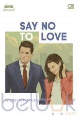 MetroPop: Say No To Love