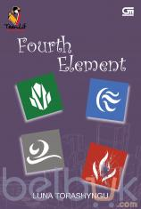 TeenLit: Fourth Element