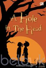 TeenLit: A Hole in The Head