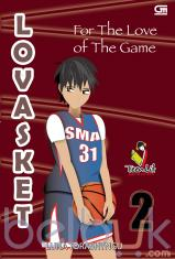 TeenLit: Lovasket: For the Love of the Game