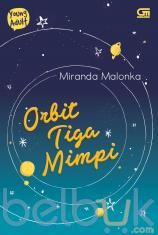 Young Adult: Orbit Tiga Mimpi