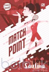 Young Adult: Match Point