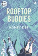 Young Adult: Rooftop Buddies