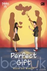 TeenLit: Perfect Gift