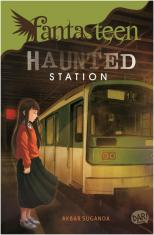 Fantasteen: Haunted Station