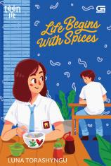 TeenLit: Life Begins with Spices