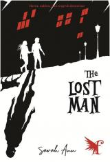 Fantasteen: The Lost Man