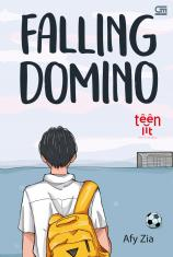 TeenLit: Falling Domino