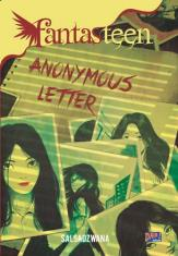 Fantasteen: Anonymous Letter