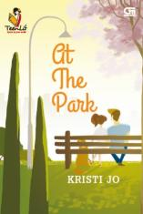 TeenLit: At The Park