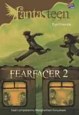 Fantasteen: Fearfacer 2