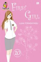 Teenlit: First Girl