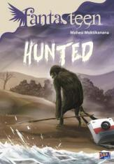 Fantasteen: Hunted