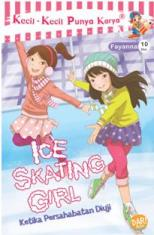 KKPK: Ice Skating Girl