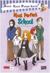 KKPK: Most Perfect School: Rahasia Keluarga Loccart