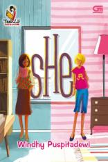 TeenLit: She