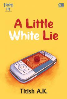 TeenLit: A Little White Lie