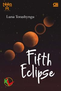 TeenLit: Fifth Eclipse