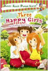 KKPK: Three Happy Girls
