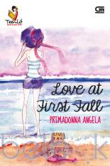 Teenlit: Love at First Fall